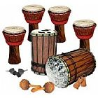 Drums & Percussion