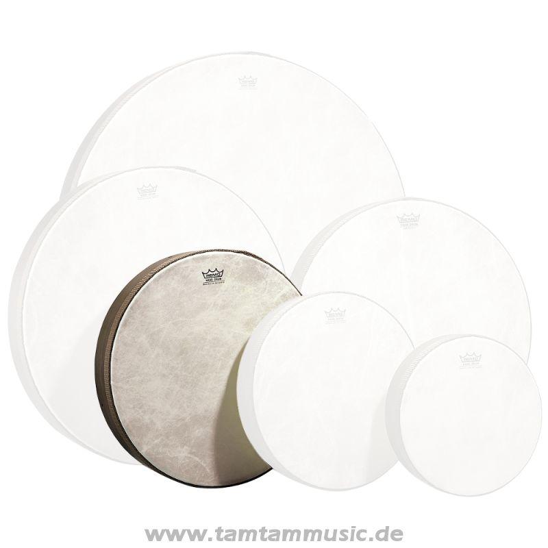 REMO Frame Drum HD-8512-00, 25,00 € - Tam Tam Music